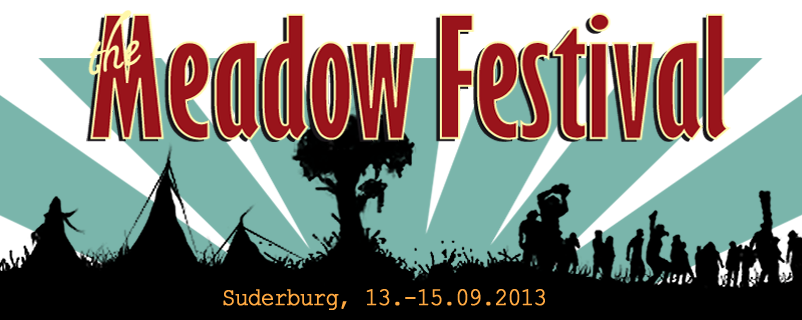 The Meadow Festival, Suderburg, GOA, Electro, Techno, House